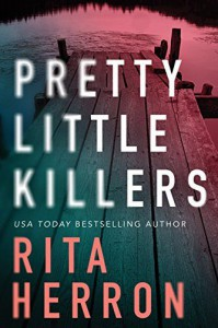 Pretty Little Killers - Rita Herron