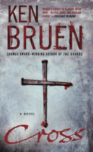Cross (Jack Taylor Novels) - Ken Bruen