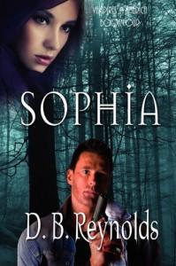 Sophia - D.B. Reynolds