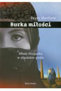Burka miłości - Reyes Monforte