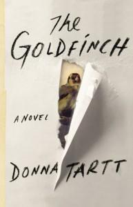The Goldfinch - Donna Tartt