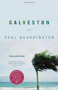 Galveston - Paul Quarrington
