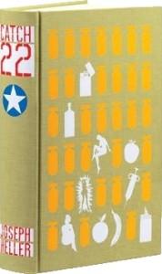 Catch-22 (Folio Society) - Joseph Heller,  Malcolm Bradbury,  Neil Packer