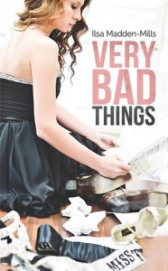 Very Bad Things (Briarcrest Academy #1) - Ilsa Madden-Mills