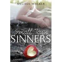 Small Town Sinners - Melissa C. Walker