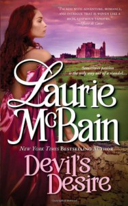 Devil's Desire - Laurie McBain