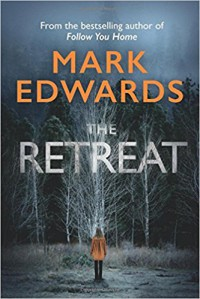 The Retreat - Mark Edwards