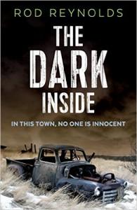 The Dark Inside - Rod Reynolds