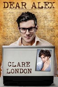 Dear Alex - Clare London
