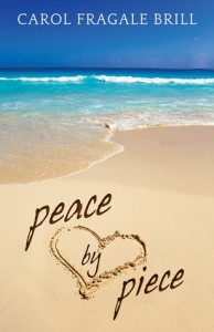 Peace by Piece - Carol Fragale Brill