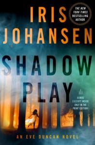 Shadow Play - Iris Johansen