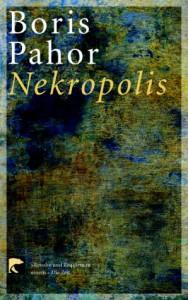 Nekropolis. - Boris Pahor