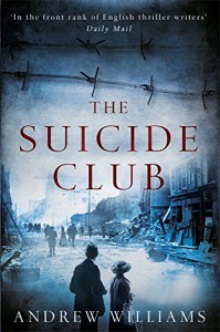 The Suicide Club - Andrew Williams