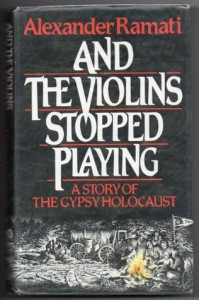 And the Violins Stopped Playing - Alexander Ramati