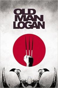 Wolverine: Old Man Logan Vol. 3: The Last Ronin - Jeff Lemire, Andrea Sorrentino