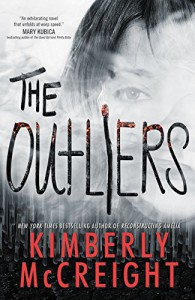 The Outliers - Kimberly McCreight