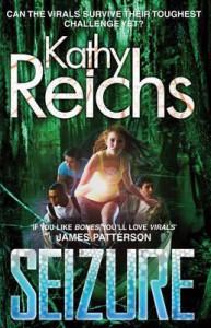 Seizure. Kathy Reichs - Kathy Reichs