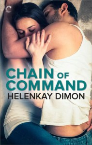 Chain of Command - HelenKay Dimon