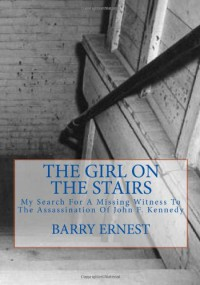 The Girl on the Stairs - Barry Ernest