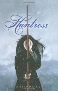 Huntress - Malinda Lo