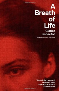 A Breath of Life (New Directions Paperbook) - Clarice Lispector