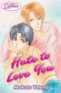 Hate To Love You - Makoto Tateno