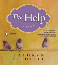 The Help - Kathryn Stockett, Jenna Lamia, Bahni Turpin, Cassandra Campbell