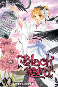 Black Bird, Vol. 10 - Kanoko Sakurakouji