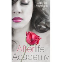 Afterlife Academy - Jaimie Admans