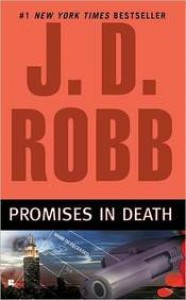 Promises in Death - J. D. Robb