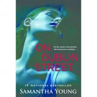 On Dublin Street (On Dublin Street, #1) - Samantha Young