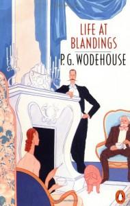 Life at Blandings - P.G. Wodehouse
