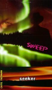 Seeker (Sweep, No. 10) - Cate Tiernan