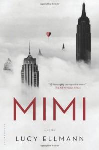 Mimi - Lucy Ellmann