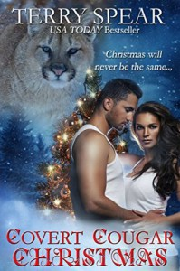 Covert Cougar Christmas - Terry Spear