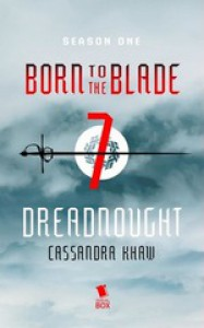 Dreadnought - Cassandra Khaw