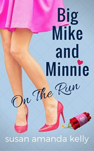 On the Run (Big Mike and Minnie Book 1) - Susan Amanda Kelly
