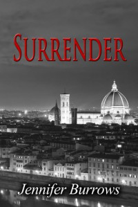 Surrender - Jennifer   Burrows