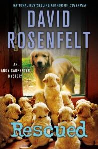Rescued - David Rosenfelt