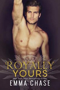 Royally Yours - Emma Chase