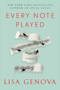 Every Note Played - Lisa Genova