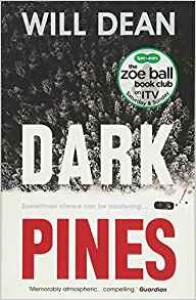 Dark Pines - Will Dean