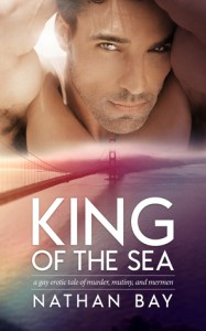 King of the Sea - Nathan Bay, Daryl Banner