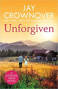 Unforgiven (Loveless) - Jay Crownover