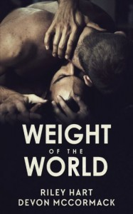 Weight of the World - Devon McCormack, Riley Hart