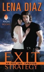 Exit Strategy - Lena Diaz