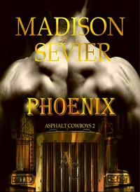 PHOENIX (Asphalt Cowboys Book 2) - Madison Sevier