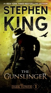 The Dark Tower I: The Gunslinger - Stephen King