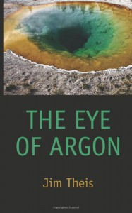 The Eye of Argon - Jim Theis