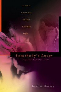 Somebody's Lover - Jasmine Haynes